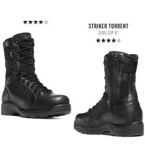 Danner  Gortex  Boots Size 10